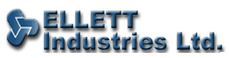 Ellett Industries Ltd Logo